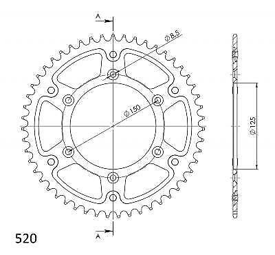 Triumph Tt600 Wiring Diagram