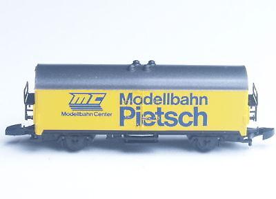0054 Marklin Z Pietsch Modellbahn car Special Ed.