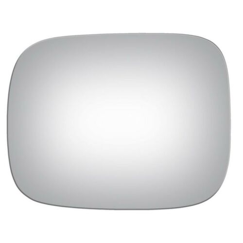 Xc90 Driver Side Replacement Mirror Glass For 07-10 Volvo Xc70