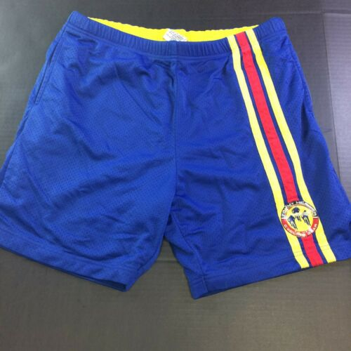Vintage 90s Tommy Hilfiger Cycling Shorts Rare XL