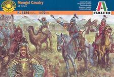 ITALERI 6124 1/72 Mongol Cavalry XIII Century