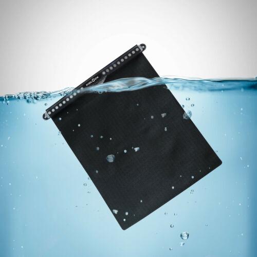 Fidlock Dry Bag Mega 100/% Waterproof Magnetic Closing Touch Screen Bag TTB