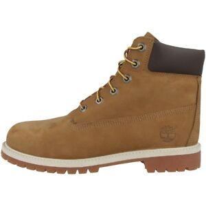 Classic Zapatos Botas Marrón 14949 Timberland Herrumbre Pulgadas Premium 6 RzqUxnCSwg