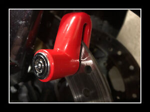 Antivol-Bloc-Disque-de-frein-pour-Velo-electrique-VTT-BMX-Moto-Quad-Scooter-NEUF