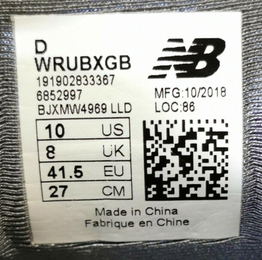New Balance Rubix Women's Running Shoes Sneakers … - image 6