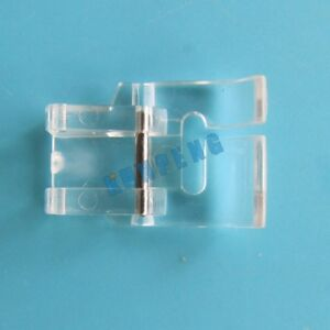 Clear Applique Foot B 802411008 Janome