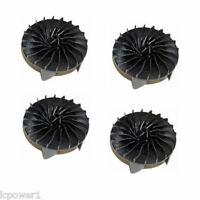 [dewa] [607016-00] (4) Dewalt/black&decker Fans Bl1200 Bv2500 Bv2800 Bv9000