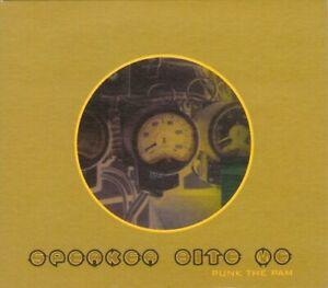 Speaker-Bite-Me-Punk-The-Pam-New-amp-Sealed-Digipack-CD