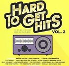 Hard to Get Hits Volume 2 Various Artists Audio CD