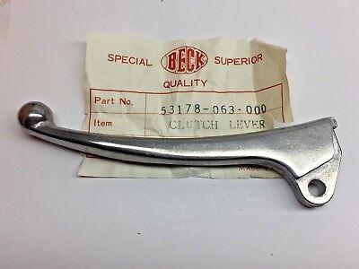 NEW HONDA CT70 P50 Z50 BRAKE LEVER 53175-063-000