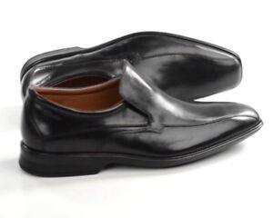 6eac32dffe22 New 👤Clarks 👤 UK Size 6 H Goya Band Men s Formal Smart Slip On ...
