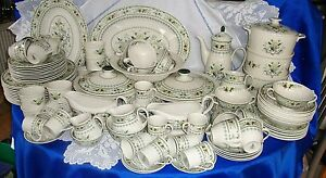 Royal Doulton Provencal Dinner Service Individually Sold
