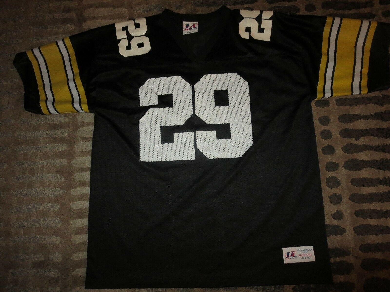 Barry Foster Foster Foster  29 Pittsburgh Steelers NFL 91b60a