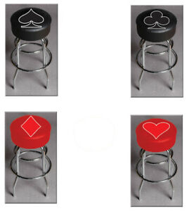 Poker-Suit-Playing-Cards-Bar-Stool-Stools-Set-Of-4