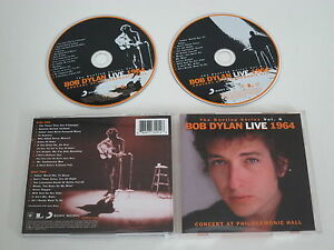 BOB-DYLAN-Live-1964-Concert-At-Philharmonic-Hall-Columbia-LEGACY