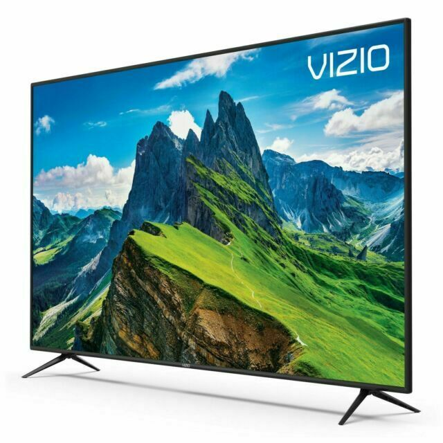 "VIZIO D65U-D2 65/"" Class 4K Ultra HD 2160p 120Hz  LED Smart TV Local Pick Up only"