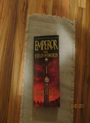 1 of 1 - Emperor - The Field of Swords By Conn Iggulden