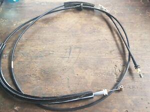 Cavo-comando-Ford-6678486-Cable-control-Betaetigungszug