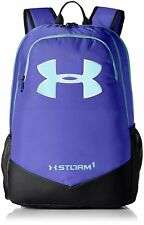166e8a876023 Under Armour Boys Storm Scrimmage Switchup Backpack Red   Black One ...