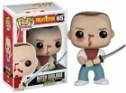 Funko Pop Butch Coolidge # 65 Pulp Fiction Vinyl Figure