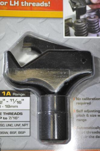 "Nes NES1A External Thread Repair Tool 5//32/"" 3//4/"" NES-1A Made in ISRAEL"