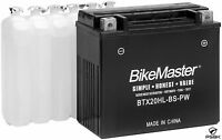Yamaha 2001-2007 Xt225 Bikemaster High Performance Battery