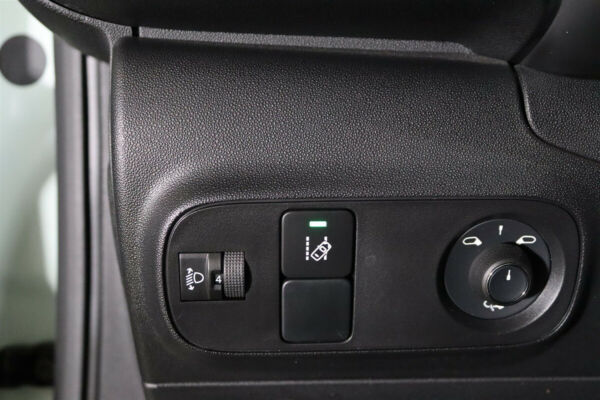 Citroën C3 1,2 PureTech 82 Iconic billede 8