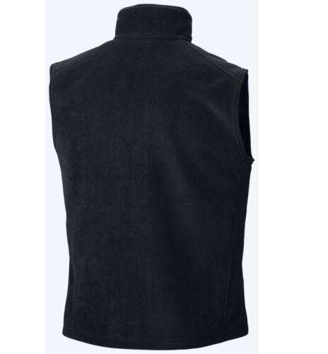 Columbia Men's Big /& Tall GRANITE MOUNTAIN™ Fleece Vest  XS1024-010