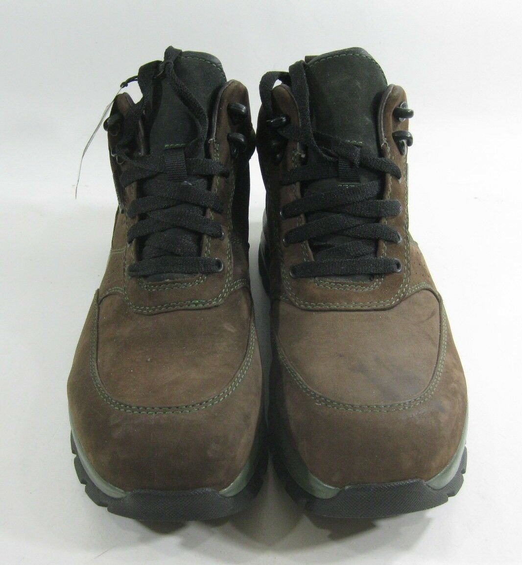 314347-231 nike air goadera gtx gtx gtx Uomo scarpe marrone verde taglia 9 a36d9a