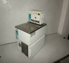 Neslab Chiller Recirculating Refrigerated Water Bath Circulator With Missing Cover
