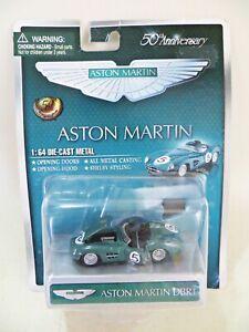 Shelby Collectibles Aston Martin Dbr1 5 Le Mans 1959 Winner 1 64 Mib Boxed Ebay