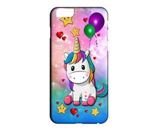 coque iphone 7 kawaii licorne