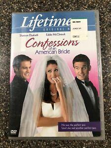CONFESSIONS-OF-AN-AMERICAN-BRIDE-DVD-Lifetime-Original-Movie-Shannon-Elizabeth