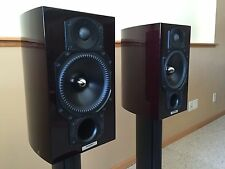 Paradigm Inspiration Bookshelf Speakers 30th Anniversary