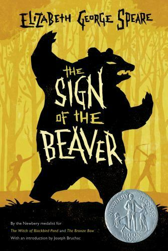 The Sign Of The Beaver - Paperback By Speare, Elizabeth George - GOOD - $2.54