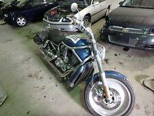 2005 Harley Vrod VRS CA- Front Master cylinder