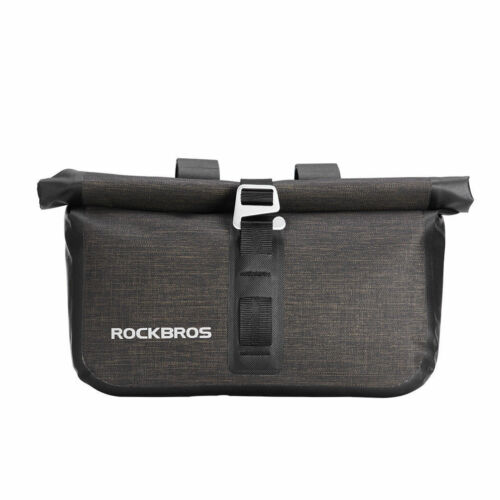Rockbros Cycling Bicycle Bike Bag Touring Bags Free Combine Cycling Equipment