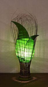 Asiatische stehleuchte gr g asia designer lampen for Deko lampen bali