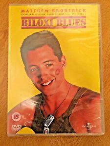 Biloxi Blues Dvd Matthew Broderick Mike Nichols 1988 New