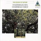 Sound of Nature: Whispering Forest by Various Artists (CD, May-1994, Yvp)