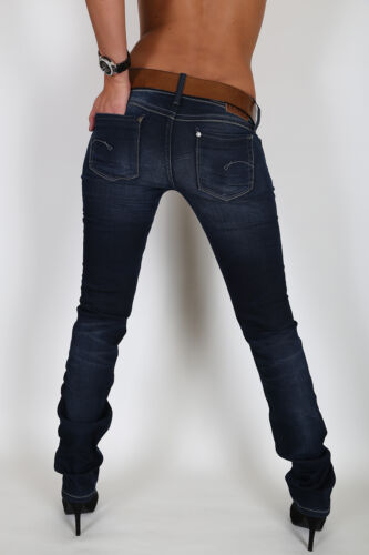 Jeans 26 Donna Dritto G L Nuove 32 Ford 34 Pantaloni Wmn W star Nuovo 25 SqXPRFFw
