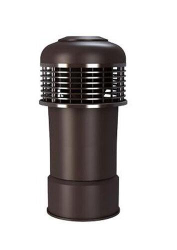 Schornsteinverlängerung DN mit LüfterKaminabdeckung nur für ventilationPP