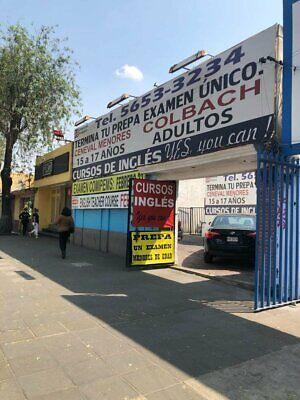 LOCAL COMERCIAL EN RENTA EN XOCHIMILCO