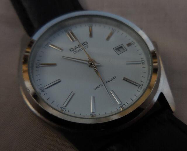 Casio Mtp 1374d 5a Montre Quartz Homme   Achetez sur eBay