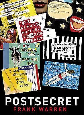 1 of 1 - PostSecret: Extraordinary Confessions From Ordinary Lives (Postsecret Book), War