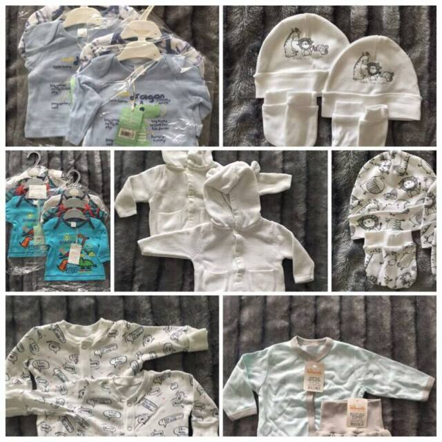Create your own bundle 5-6 Years Boys Clothes