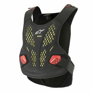 XS//S A-4 MAX CHEST PROTECTOR