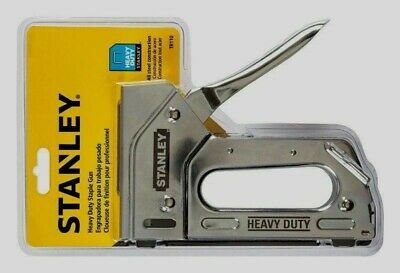 Heavy Duty Staple Gun New