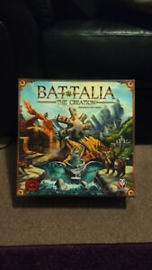 11e8ab0bd588 Image is loading Battalia-The-Creation-Board-Game-Never-Used-includes-