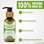 Hair-Growth-Oil-100-Natural-Organic-Herb-Treatment-For-All-Hair-Types-100-amp-200ml thumbnail 2